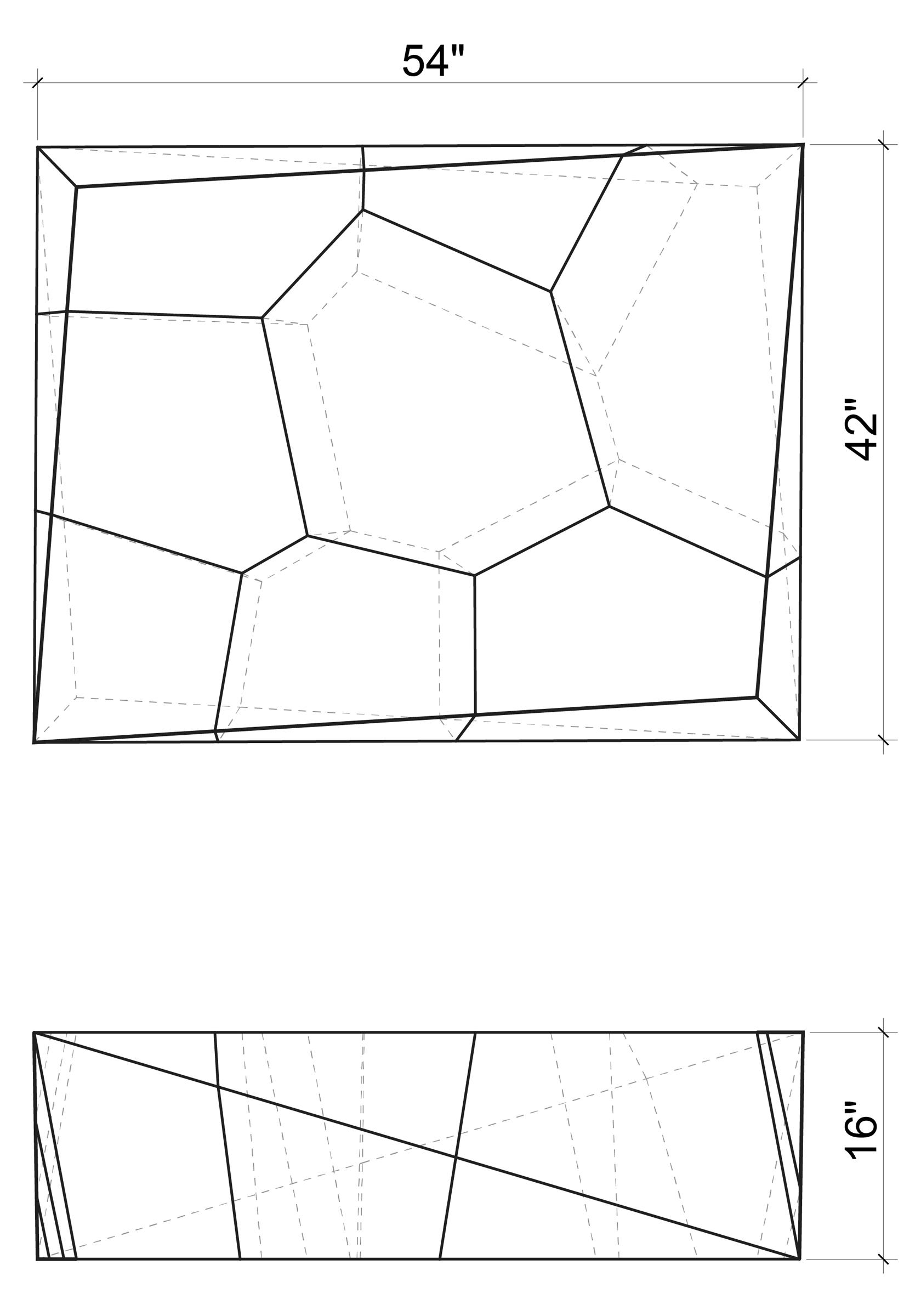 Soft Stones Actual Architecture